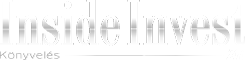 Inside Invest Zrt. Logo